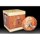 中茶贡饼200克
