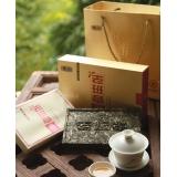 老班章茶砖