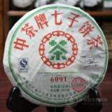 2007中茶6091