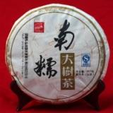 2010南糯大树茶
