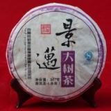2012景迈大树茶