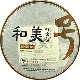 2013年和美357g生茶