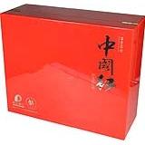 2012年中国红礼盒75克2