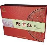 2012年迎宾红礼盒100克*3