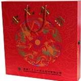 2012年6.3公斤金龙饼礼盒生茶