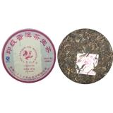 2011年印级南糯(生茶)
