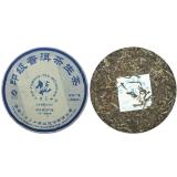 2011年印级邦崴(生茶)