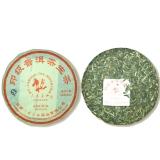 2009年印级普洱生茶(易武)