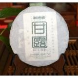 云南七子饼茶——甘露