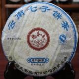 2007福和久班章老树茶