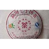 07年福海茶厂7576