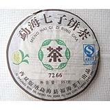 07年福海7266熟饼