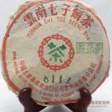 2003年8112 谷花茶