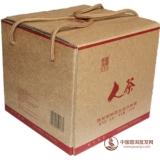 2012陈升号人茶礼盒
