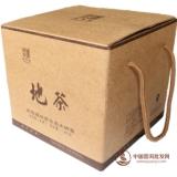 2012陈升号地茶礼盒