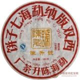 2008七大金刚之黄印