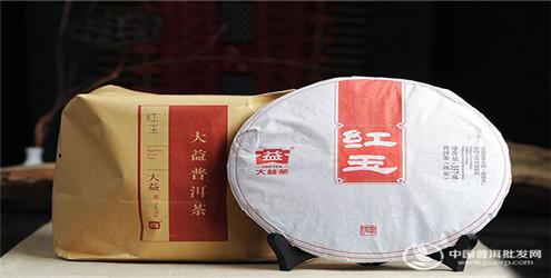 "newbee主赞助商打响""价格战"",低价熟茶能否震醒茶市?"