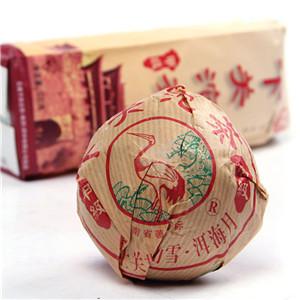 百年下关:茶厂和沱茶历史详解