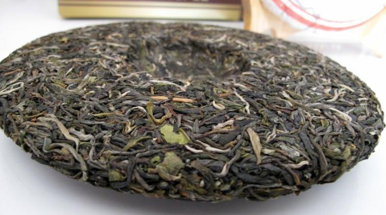景迈古树茶_景迈古树茶与台地茶分辨-普洱批发网